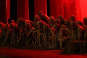 Ópera em Campos do Jordão - Carmina Burana