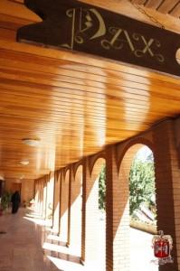 Mosteiros das Irmãs Beneditinas - Campos do Jordão