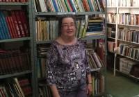 Bibliotecas de Campos do Jordão – A casa azul de Dona Maria do Carmo