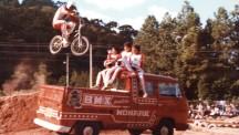 Bicicross - Campos do Jordão