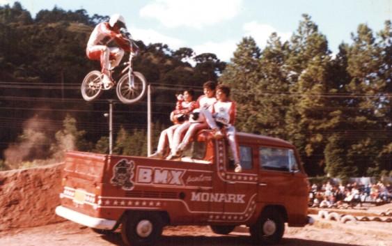 Bicicross de Campos do Jordão 1984 / 2014 – 30 anos de lutas, conquistas e glória