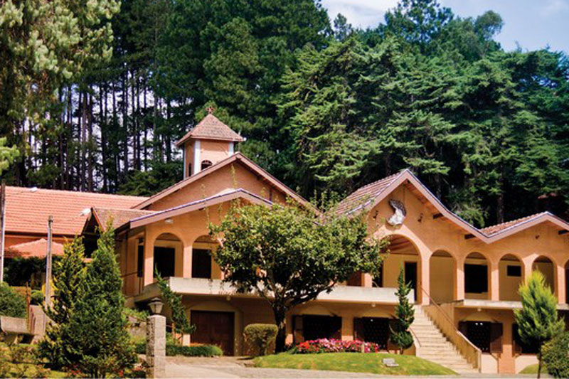 Mosteiro São João / Irmãs Beneditinas