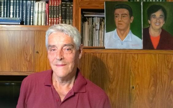 Bibliotecas de Campos do Jordão – Arte e fé na biblioteca pessoal de Luiz Pereira Moysés
