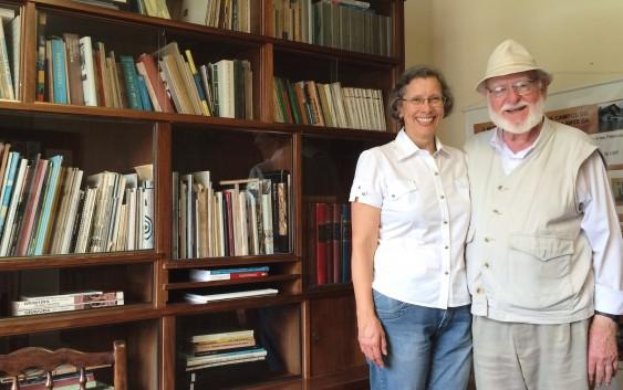 Bibliotecas de Campos do Jordão – A multiplicação do conhecimento na Biblioteca da Casa da Xilogravura