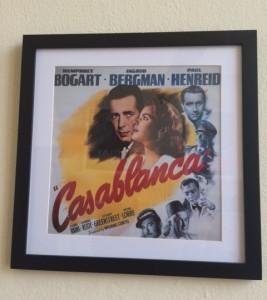 cerv Poster Casablanca