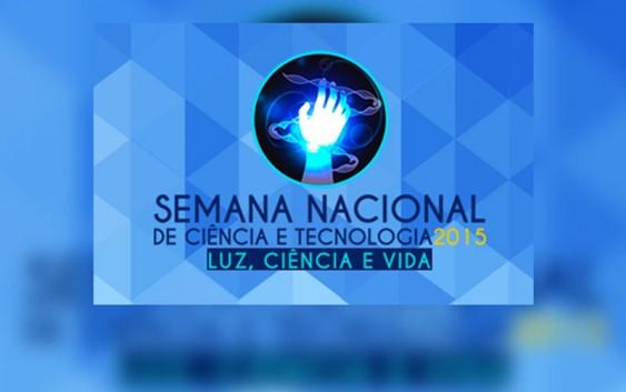 Campos do Jordão participa da Semana Nacional de Ciência e Tecnologia