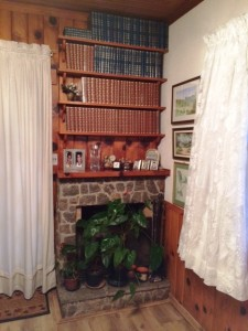 Livros: presentes por toda a casa