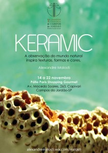 Keramic - Alexandre Malosti
