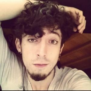 João Carreño - Jovem jordaneses agora mora em Belho Horizonte e está em ascendência na área cultural