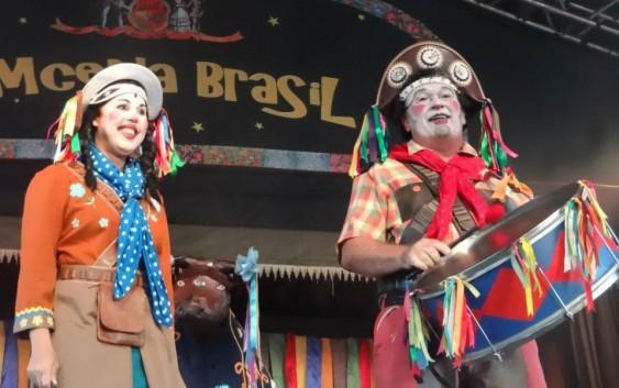 Campos do Jordão terá histórias, teatro, cinema, música e circo em evento gratuito no fim de semana