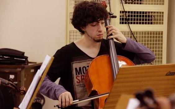 João Carreño – Um jovem talento jordanense em ascendência na área de produção cultural
