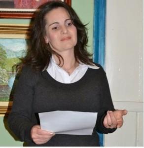 Adriana Harger que contará histórias e lançará livro na 1ª Jornada Literária de Campos do Jordão - Pedro Paulo Filho