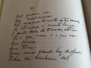 """""""Cântico"""", de Cecília Meirelles"""