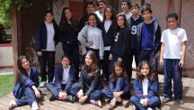 Grupo de Teatro da Escola Dora Lygia