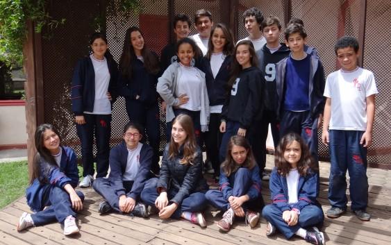 Alunos da Escola Dora Lygia apresentam peça teatral na quarta-feira