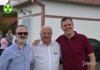 A educação e cordialidade fizeram de Guto Padovan um homem tão admirável. Fica o exemplo!