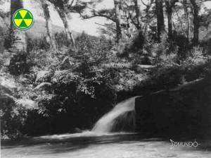 Cascata da Fonte Renato - Campos do Jordão