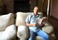 Bibliotecas de Campos do Jordão – Ivan Pires e a biblioteca que interage com a vida