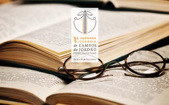 I Jornada Literária continua neste fim de semana com atrações gratuitas