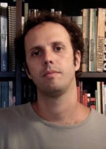 O cineasta Paulo Sacramento