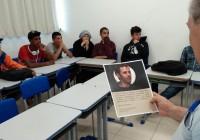 Cineasta consagrado envia mensagem de apoio à Oficina e Biblioteca de Cinema de Campos do Jordão