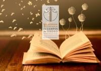 Contação de histórias, lançamento de livros e até cinema na Jornada Literária de Campos do Jordão!