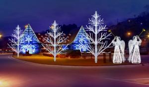 Natal em Campos do Jordão - Portal da Cidade