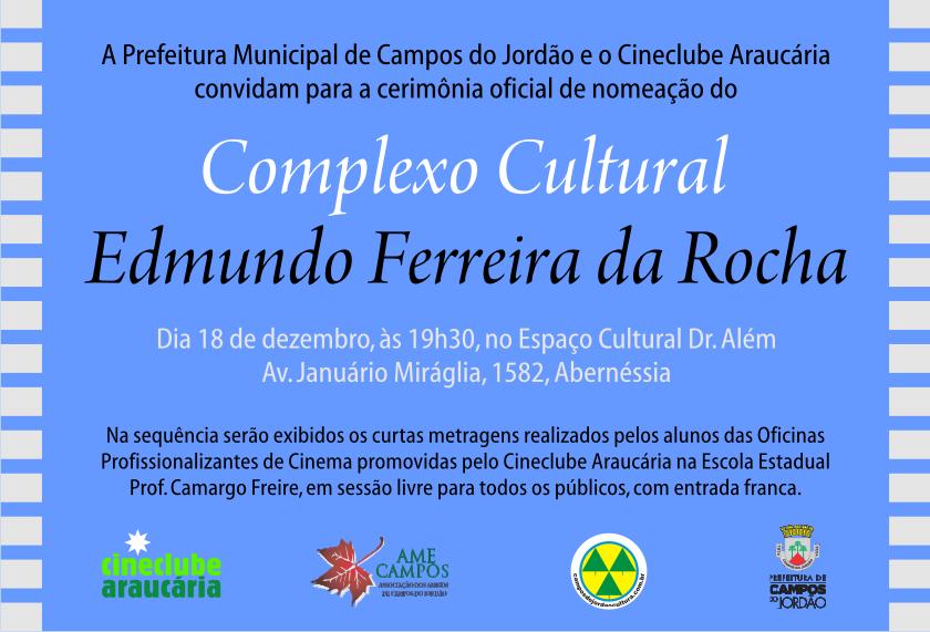 Complexo Edmundo Ferreira da Rocha