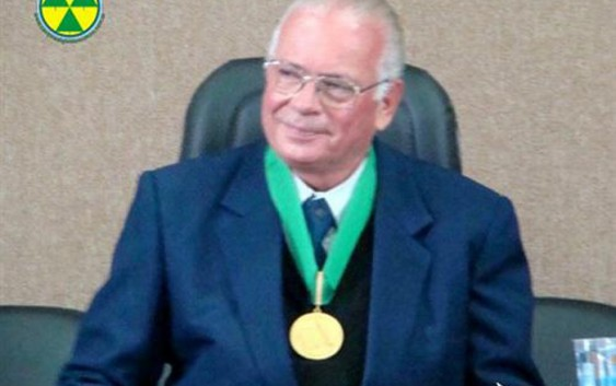 Edmundo Ferreira da Rocha dá nome a Complexo Cultural no Dr. Além