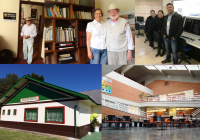 Bibliotecas de Campos do Jordão: um guia prático