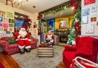 Casa do Papai Noel em Campos do Jordão encanta moradores e visitantes