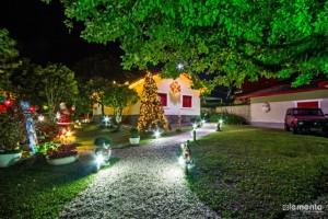 Casa do Papai Noel - Campos do Jordão