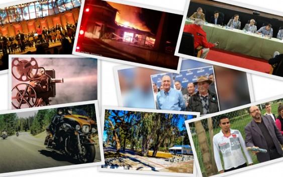Retrospectiva: Os principais acontecimentos; O que marcou 2015 em Campos do Jordão; Quem vai deixar saudades!