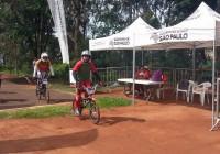 Rodolfo Reis se posiciona entre os melhores do BMX nos Jogos Abertos do Interior