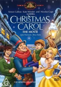 Um Conto de Natal que será apresentado na sede da AMECampos