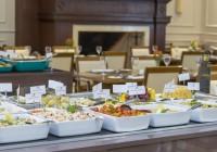 Restaurante de luxo realiza almoço beneficente na Páscoa. Imperdível!