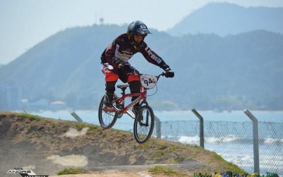 Piloto do Bicicross de Campos do Jordão morre vítima de afogamento