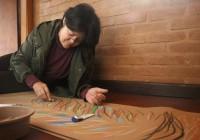 AMECampos realiza exposição da artista Thereza Carvalho