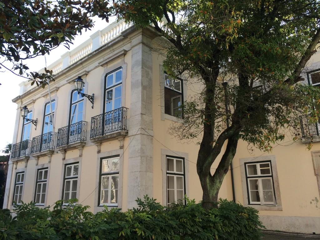 A Biblioteca de Belém