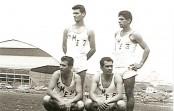1962 e a participação de atletas nos 27o Jogos Abertos do Interior