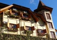 Prêmio reconhece dois Hotéis de Campos do Jordão entre os melhores do país