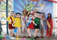 Carnaval Campos do Jordão 2016: Turma da Mônica, Marchinhas e Escolas animam o Carnaval
