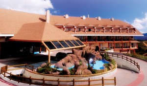 Blue Mountain Hotel SPA