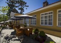 Hotel Bologna inaugura seu restaurante com deliciosas opções gastronômicas