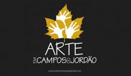 """Exposição """"Arte em Campos do Jordão"""" acontece até 31 de março"""