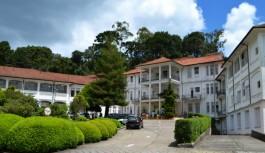 Hospital São Paulo foi devolvido sem condições de utilização, sem medicamentos e sem recursos financeiros diz Fundação São Paulo em nota