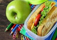 Como preparar a lancheira para as crianças. Sugestões Criativas!