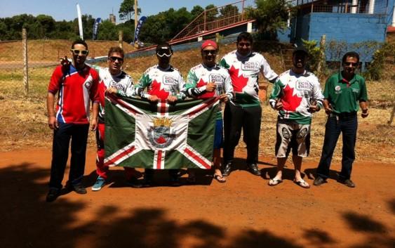 Bicicross de Campos do Jordão conquista vaga para mundial de Medelin – Colômbia