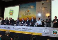 Com a presença do Governador Geraldo Alckmin na abertura, Campos do Jordão recebe 60º Congresso Estadual de Municípios