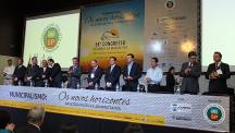 Congresso Estadual de Municipios